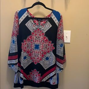 Style and Co tunic